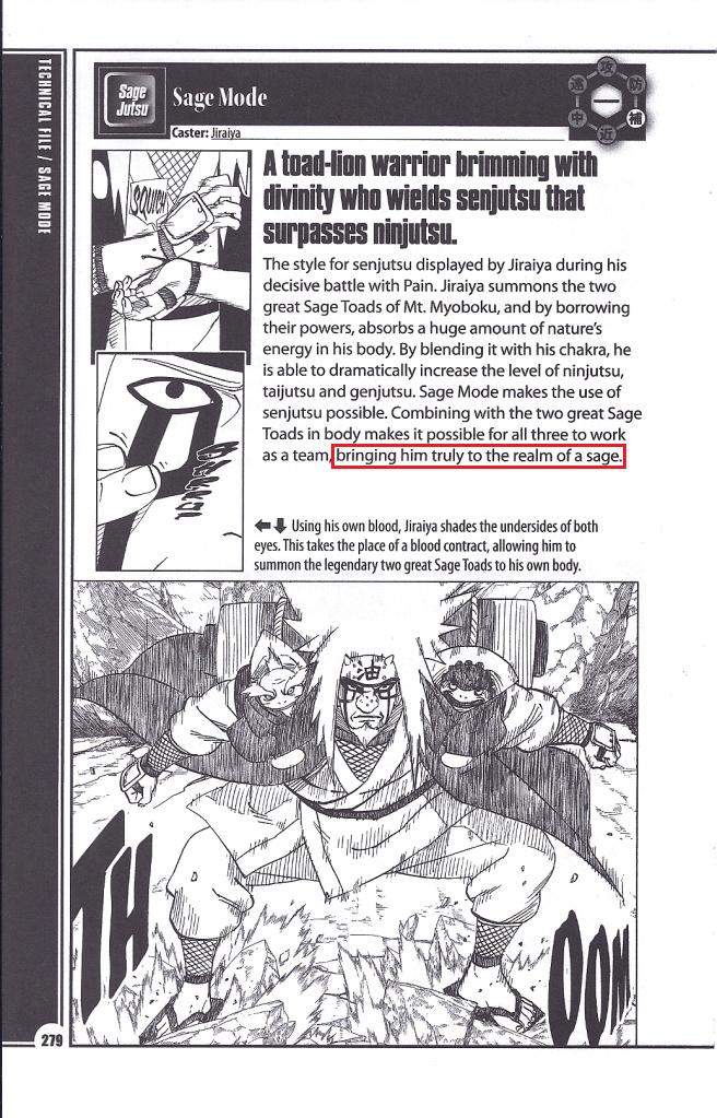 Como Jiraya entrou em Modo Sennin? - Página 2 Narut475