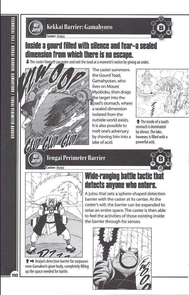 Pontos difícies de engolir para quem minimiza Jiraiya contra Pain. - Página 2 Narut510