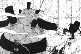 Desmistificando: Jiraiya x Itachi Naruto18