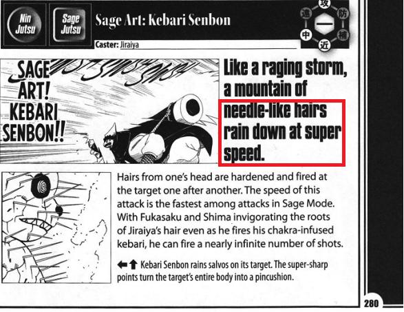 Velocidade da Luz em naruto >/ - Página 5 Naruto42