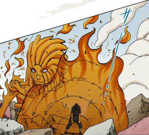 Itachi edo vs Madara vale do fim - Página 4 Espelh11