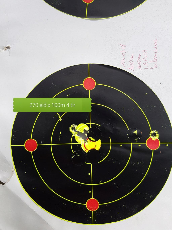 carabine HAENEL Jaeger 10 - Page 2 20180410