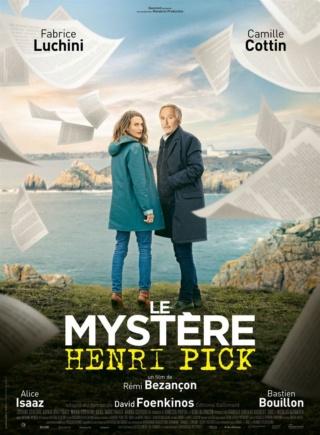 Le mystère Henri Pick de Rémi Bezançon  51079610