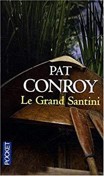 Le Grand Santini - Pat CONROY 51d6qx10
