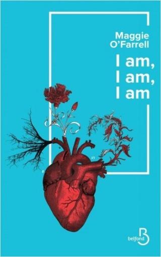 I am, I am, I am - Maggie O'FARRELL 97827112