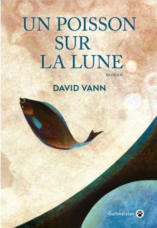 Un poisson sur la lune - David Vann Captur10