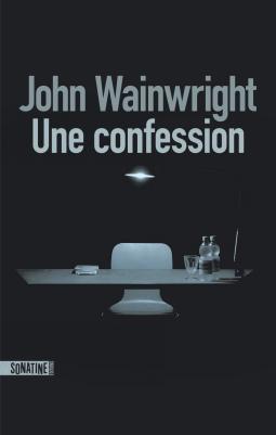 Une confession de John Wainwright Cover112