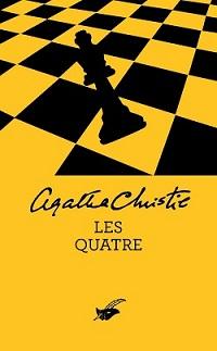 Challenge A British Quartet - La liste de GoodBooksGoodFriends Les_qu11