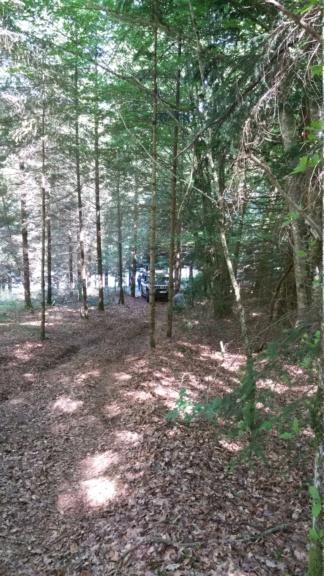 Photos & vidéos du Rallye Hummerbox 7 ème édition Juin 2019 en Corrèze(19300) 20190617