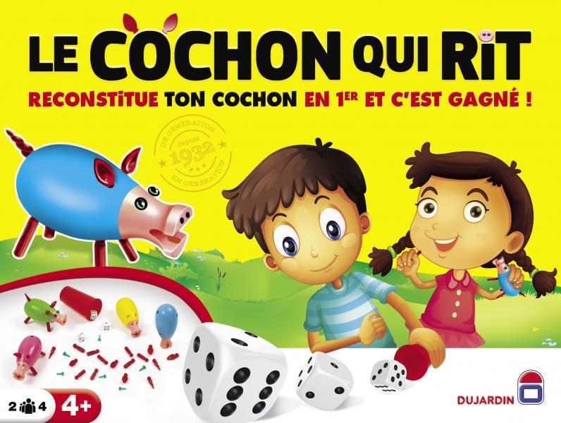 [Jeu] Association d'images - Page 10 Cochon10