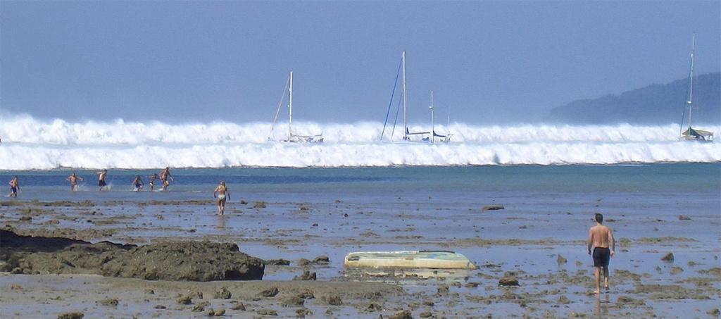 [Jeu] Association d'images - Page 13 Tsunam10
