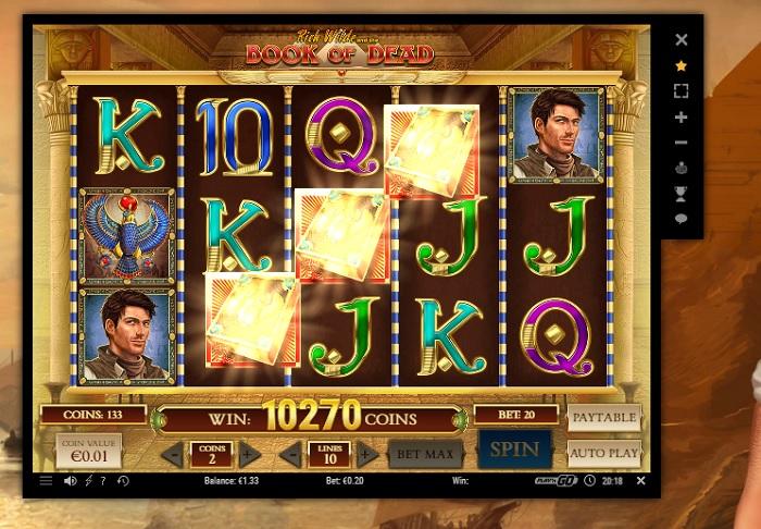 Screenshoty naszych wygranych (minimum 200zł - 50 euro) - kasyno - Page 27 Przed10