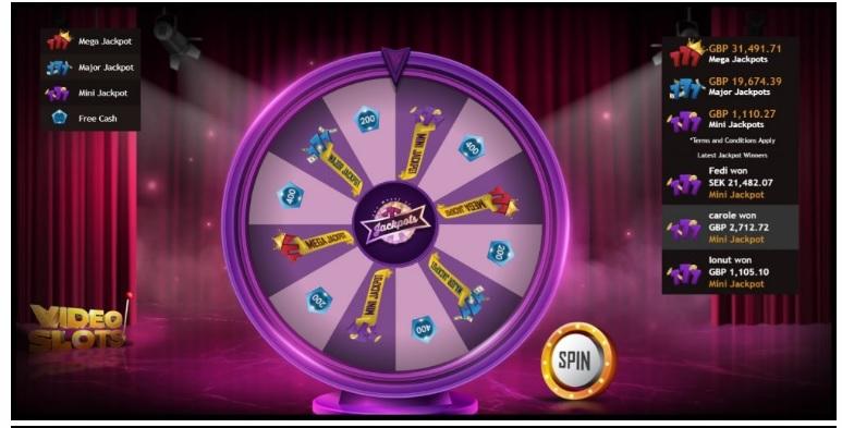 Kasyno Chat Wheel10