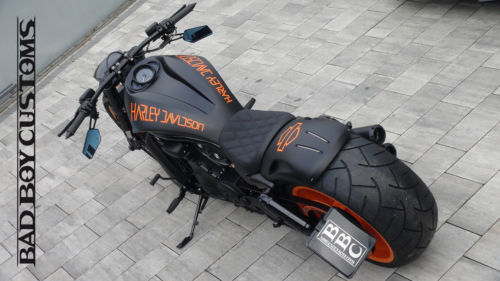 V ROD custom _21310