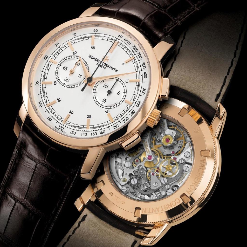 Une montre pour 20 ou 30 ans ou plus ... 2572011