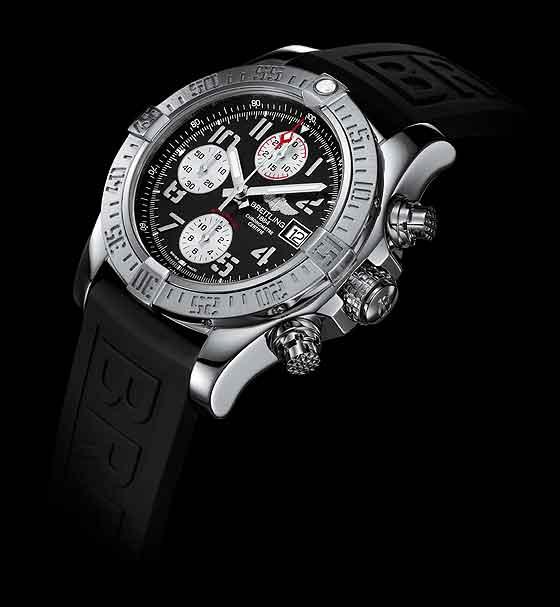 A la recherche d'une montre qui dure longtemps, longtemps... Breitl19