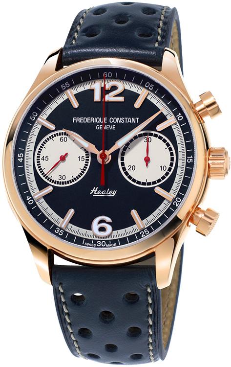 constant - Frederique Constant, la marque qui monte ?  Fc-39710