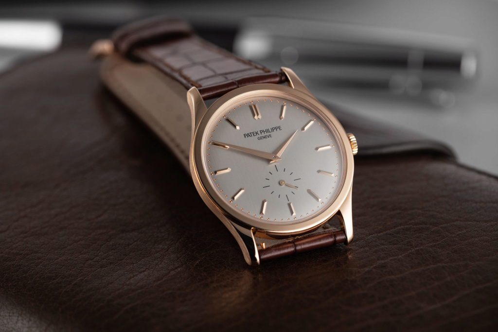 patek - Patek Phillipe Calatrava 3923 ou 3796 ? Watch-11