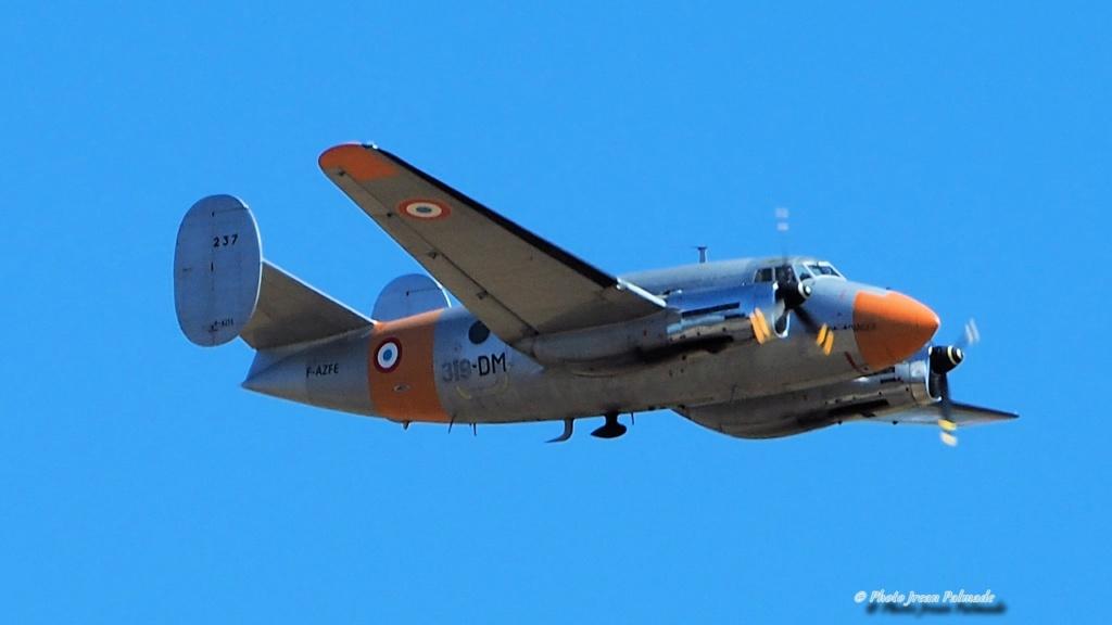 La patrouille de France et autres  P9150510