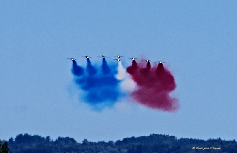 La patrouille de France et autres  P9151010