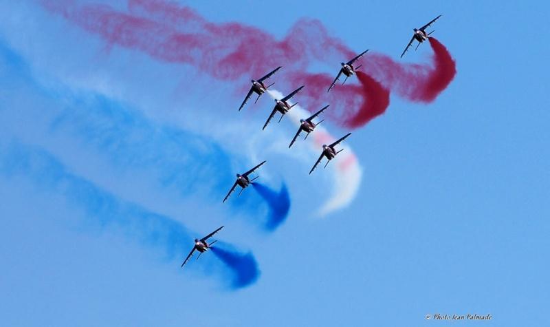 La patrouille de France et autres  P9151211