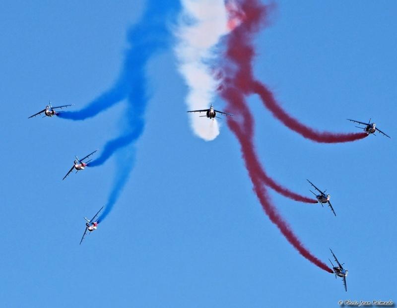 La patrouille de France et autres  P9151810