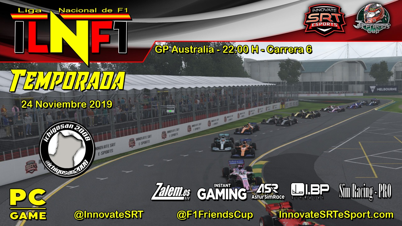 Temporada: Australia GP #6 Ekkvz210