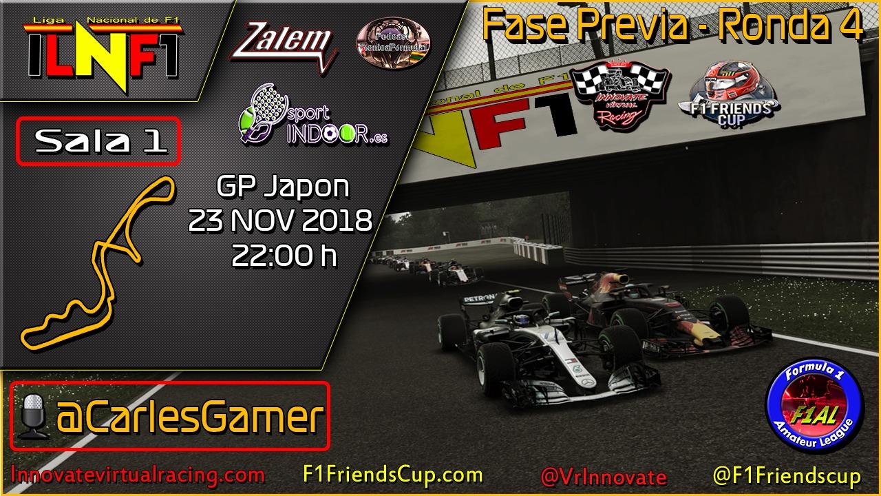 Temporada : Japón GP #4 Img-2010