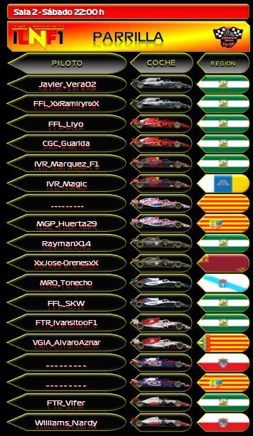 Temporada : Canadá GP #5 Img-2016