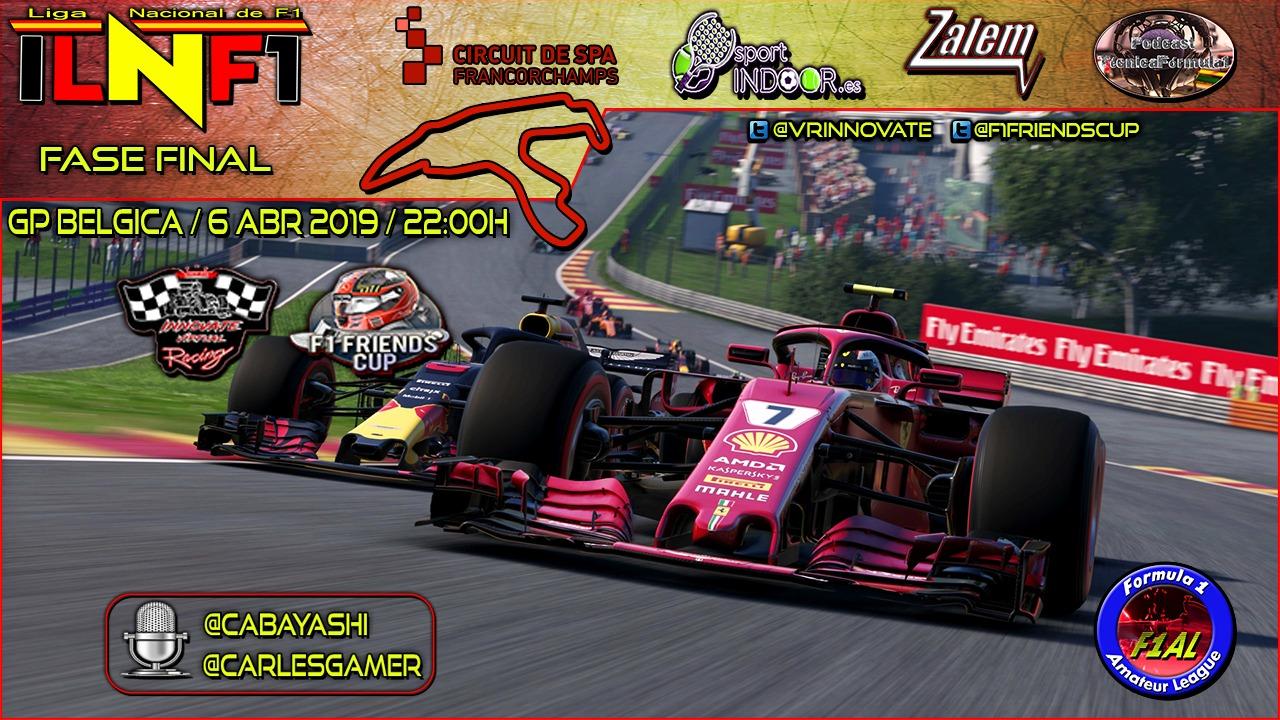 Fase Final: Bélgica GP #7 Img-2028