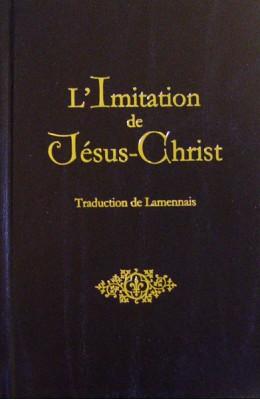 L'Imitation de Jésus Christ un livre à lire 3310