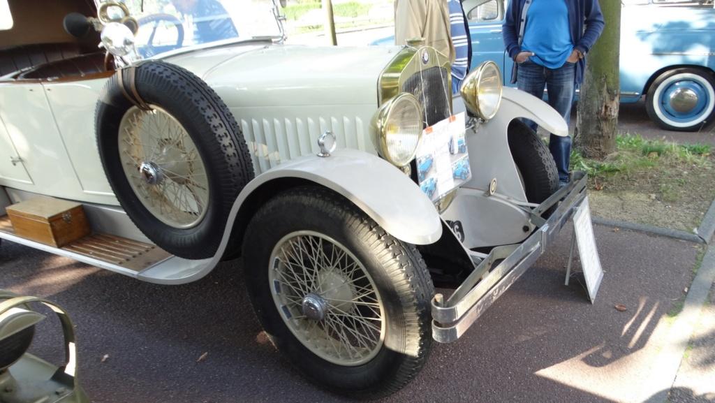 Pour les amoureux de  belles vieilles mécaniques 1511