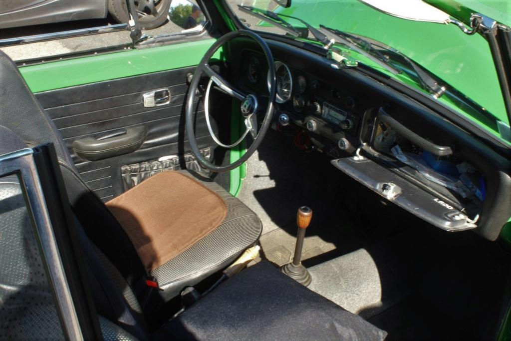 Pour les amoureux de  belles vieilles mécaniques 312