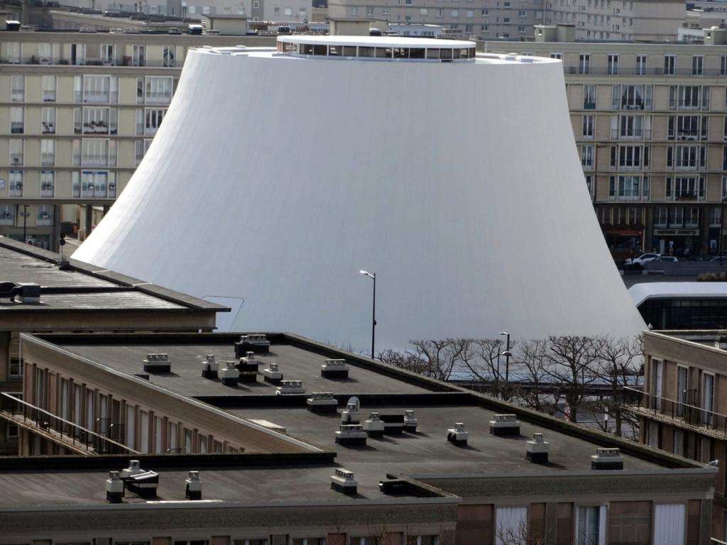 ( Ouvert à tous )   Les toits  3613