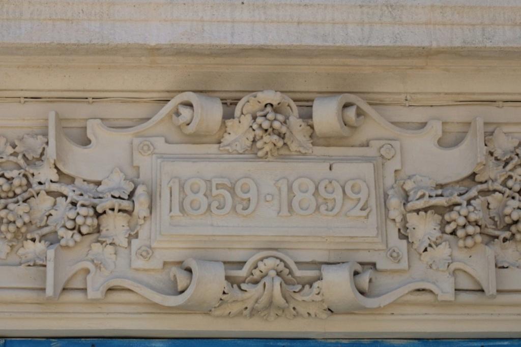 Fil ouvert-  Dates sur façades. Année 1602 par Fanch 56, dépassée par 1399 - 1400 de Jocelyn - Page 5 Img_0039