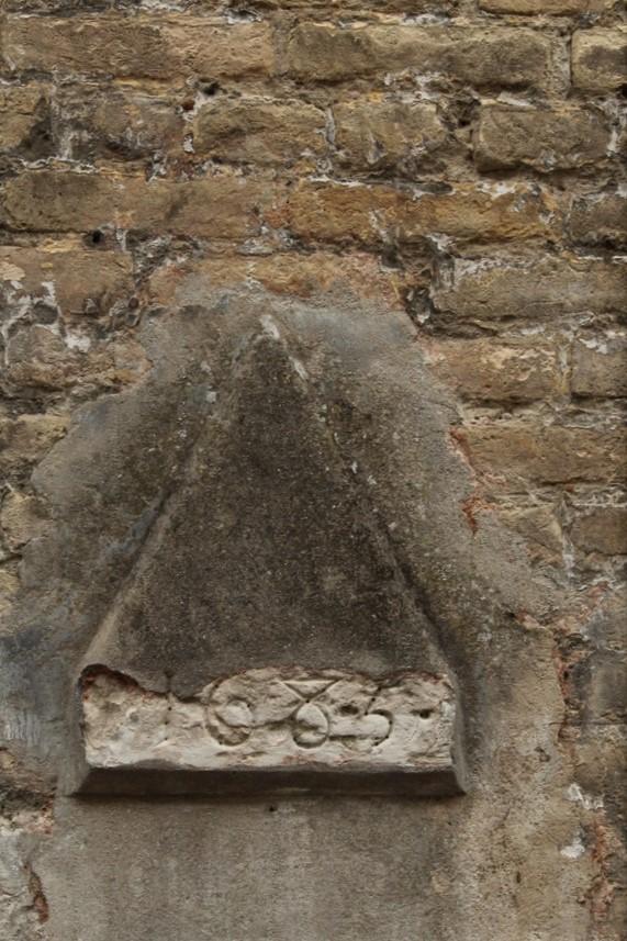 Fil ouvert-  Dates sur façades. Année 1602 par Fanch 56, dépassée par 1399 - 1400 de Jocelyn - Page 5 Img_1817