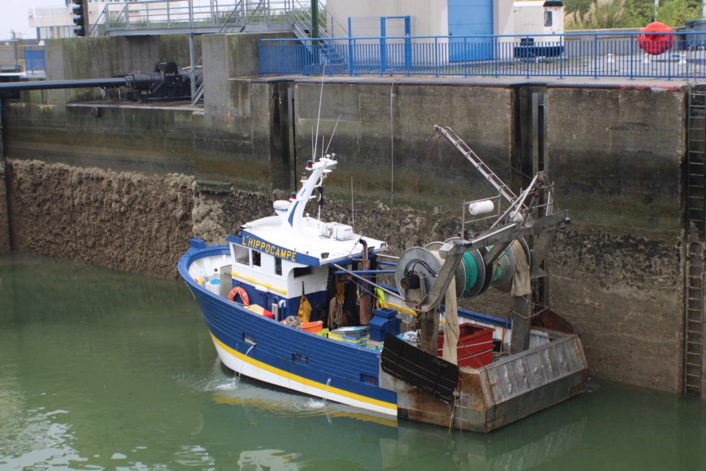 [Fil ouvert]  NAVIRES (tous les types) - Page 12 Img_2752