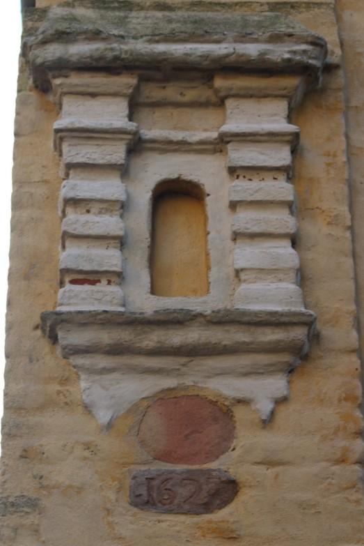 Fil ouvert-  Dates sur façades. Année 1602 par Fanch 56, dépassée par 1399 - 1400 de Jocelyn - Page 5 Img_4136