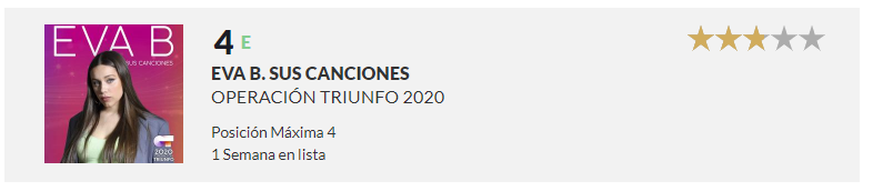 "EVA B (OT 2020) >> Single ""América"" Eva_b_10"