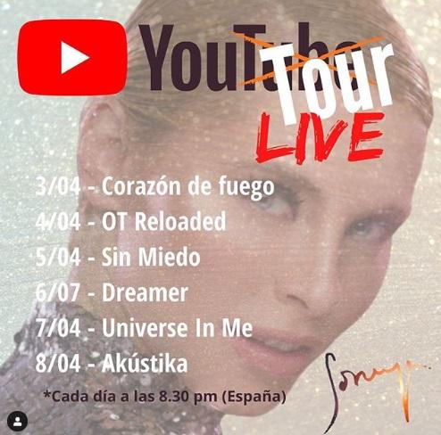 """Soraya >> Nuevo disco """"Luces y sombras""""  - Página 40 Soraya10"""