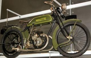 Harley-Nation - Portail Harlet10