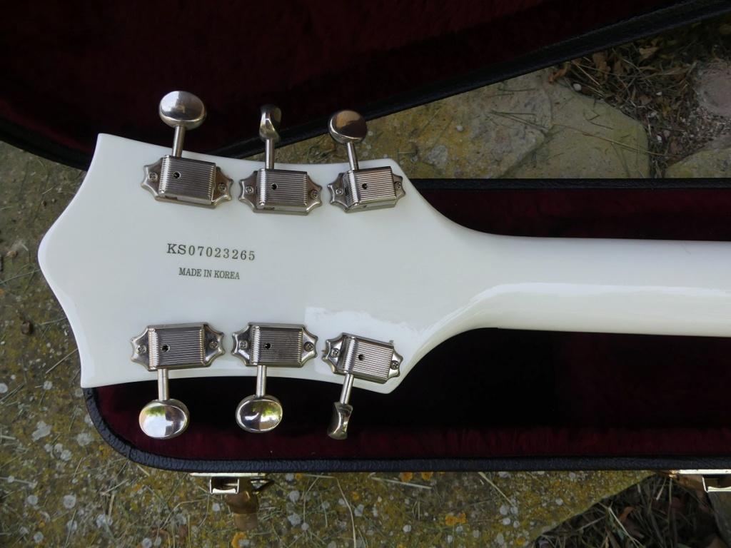 Gretsch G5124 modification 610