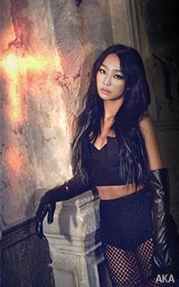 Kim Hyo Jung - HYO RIN (SISTAR) Hyolyn10