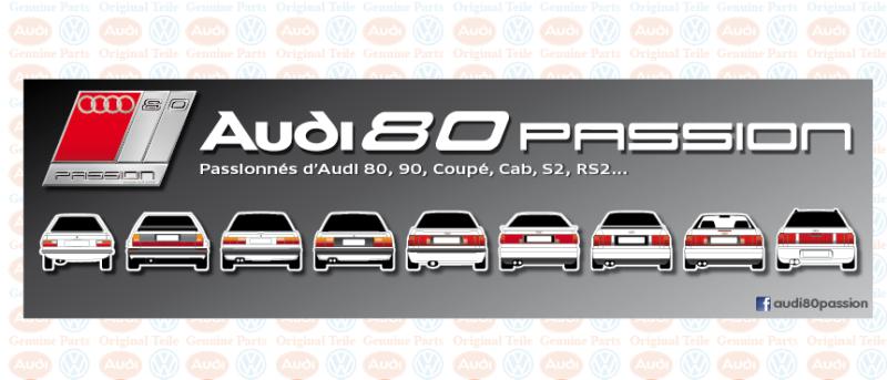 La passion des Audi 80 Bannie11