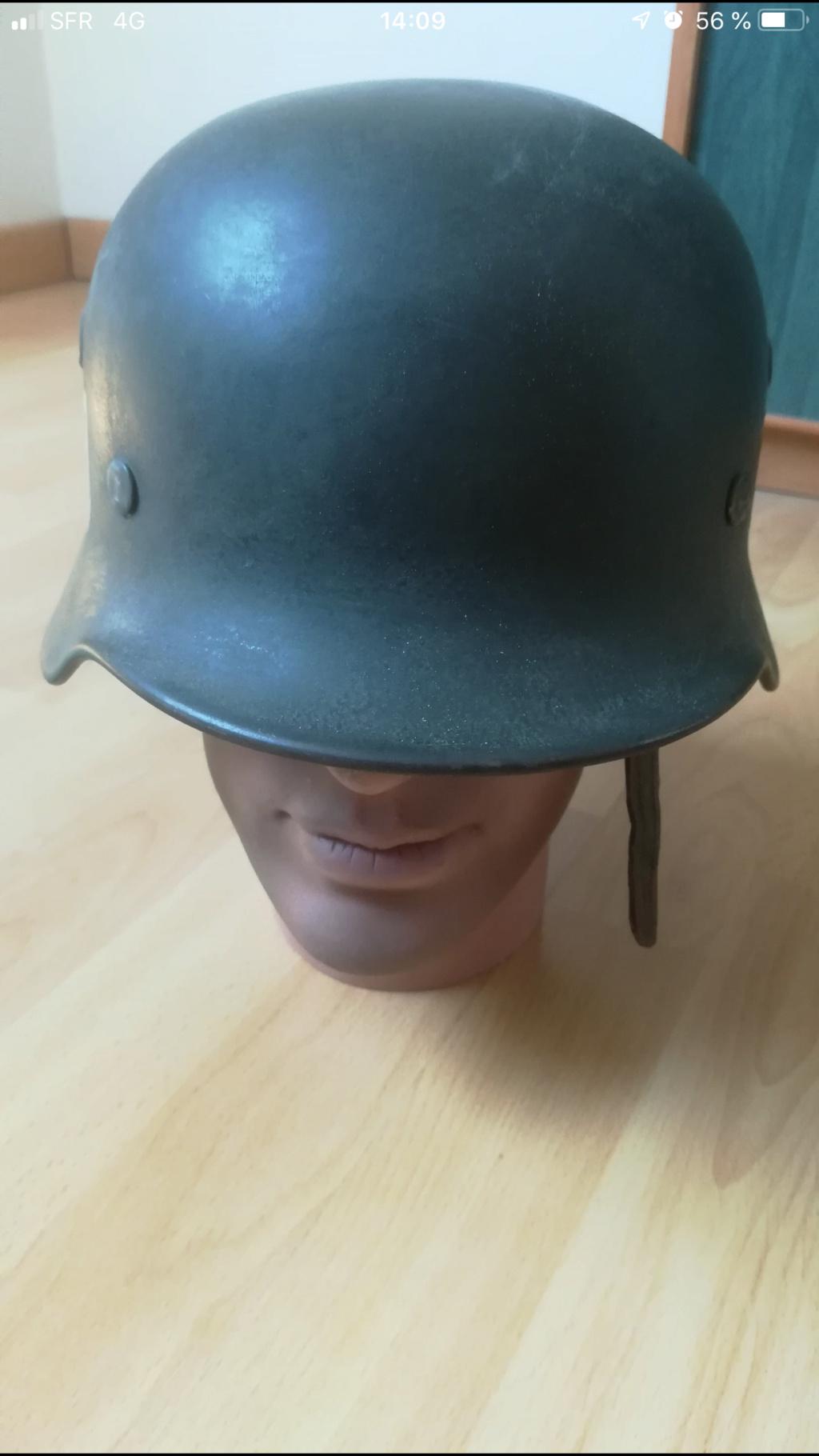 Avis achat casque allemand ss 43bc4210