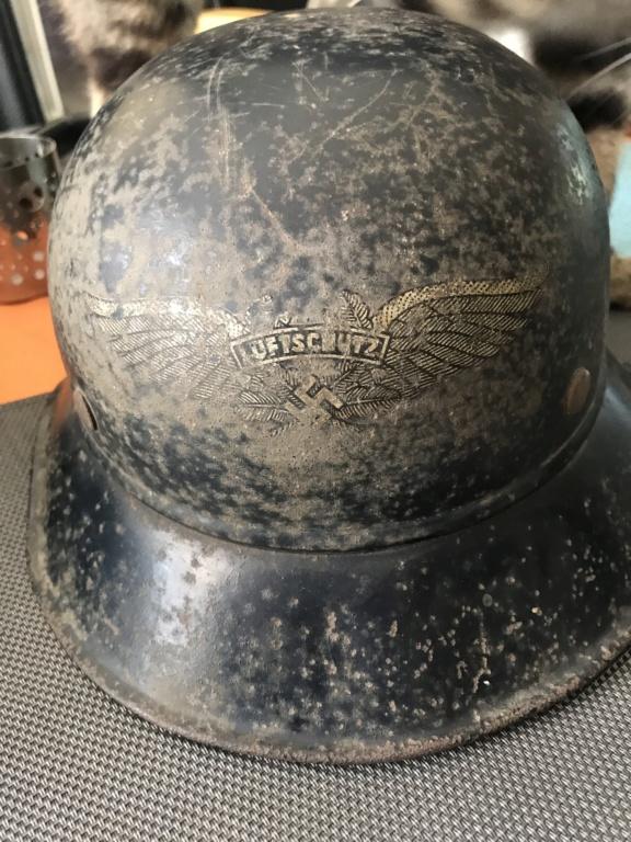 Avis achat casque allemand ss 7fe1c210