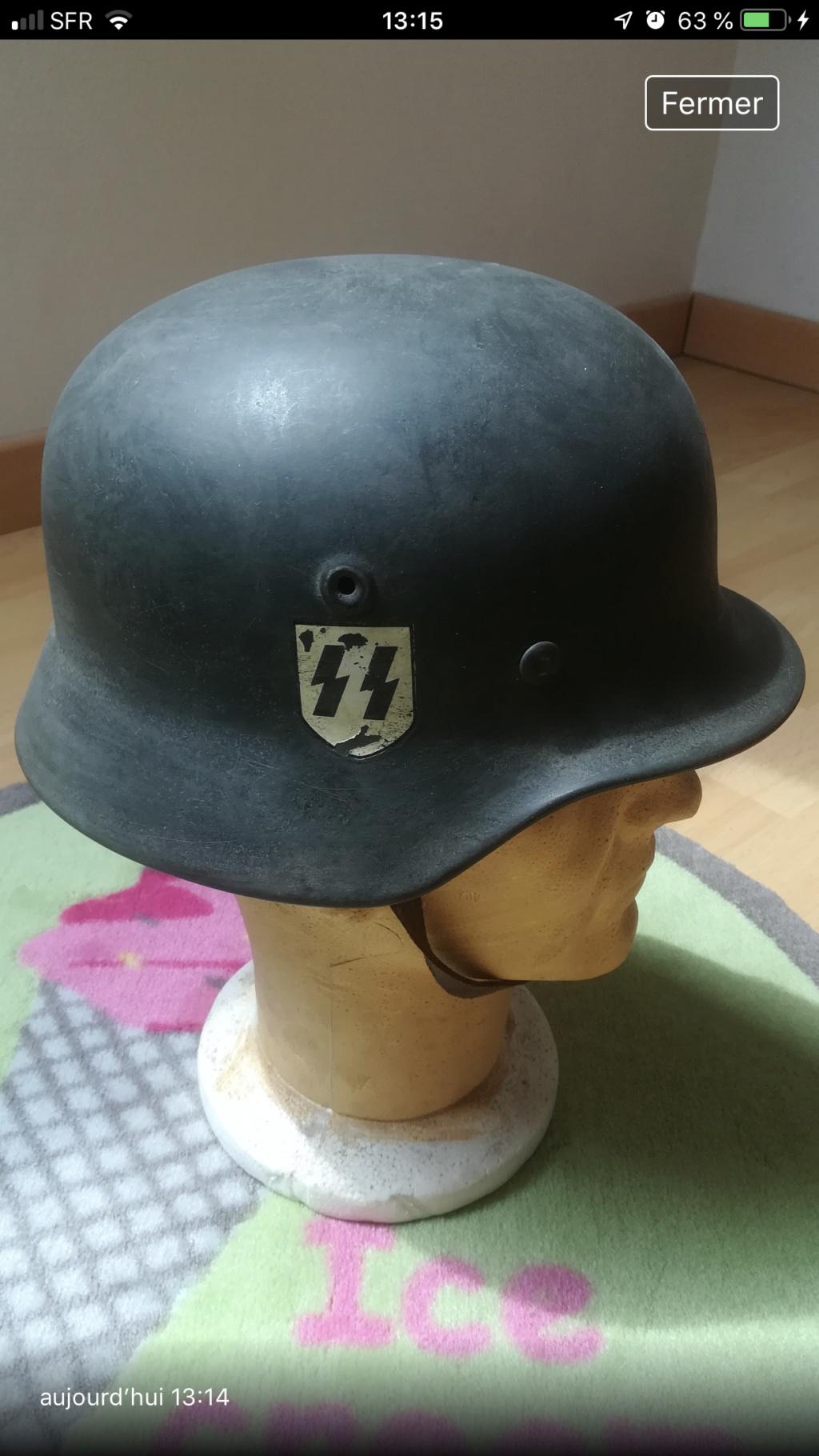 Avis achat casque allemand ss Af59d910