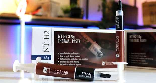 Pâte thermique NT-H2 de Noctua, le test complet Nt-h2-10