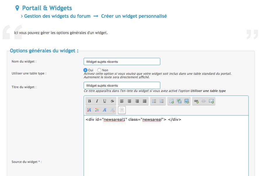 Widget : Sujets récents d'un sous-forum spécifique Wid_ti10