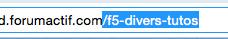 Widget : Sujets récents d'un sous-forum spécifique Wid_ti12